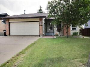 Sherwood Park executive home for lease