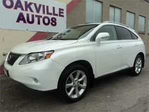 2010 Lexus RX 350 NAVIGATION TOURING SAFETY WARRANTY INCL