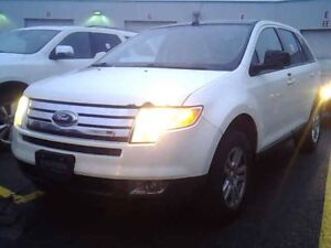 2008 Ford Edge SEL **Toit Panoramique**4x4**AWD**