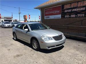 2007 Chrysler Sebring Sdn*AUTO****ONLY 144 KMS****LOADED Kitchener / Waterloo Kitchener Area image 1