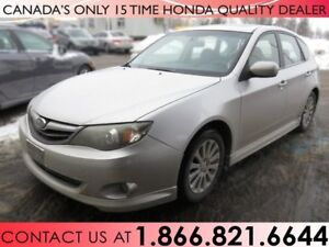 2010 Subaru Impreza 2.5 i | LOW PRICE | NO ACCIDENTS