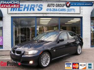 2009 BMW 3 Series 328i xDrive Loaded Clean Title Mint Cond.