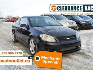 2007 Chevrolet Cobalt SS Supercharged 2dr Coupe