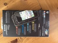Lifeproof case for IPhone 4 & 4S