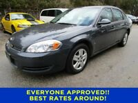 2008 Chevrolet Impala LS Barrie Ontario Preview