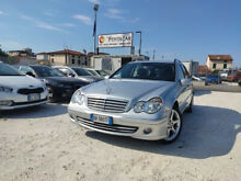 Mercedes-benz C 220 Cdi Cat S.w. Avantgarde Sport