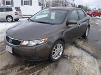 2012 Kia Forte $7,995.00 Financing from 4.75% O.A.C