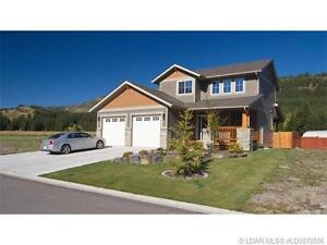 Don't Miss this Long-Weekend OPEN HOUSE in the Crowsnest Pass