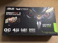 Asus STRIX GTX 970 Direct CU II