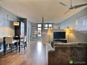 GRAND CONDO, BEAUCOUP D'INCLUSIONS, ÉLECTROS STAINLESS +