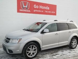 2011 Dodge Journey R/T, AWD, LEATHER