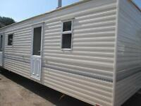 Static Caravan Mobile Home 28x12x2bed BK Brookwood SC4626
