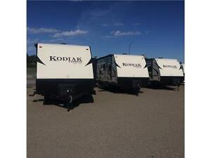 New 2016 Kodiaks in Stock! Multiple models left! Blowout Pricing