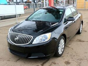 2016 Buick VERANO GREAT OPTIONS LOW KM FINANCE AVAILABLE