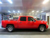2007 Chevrolet Silverado 1500 4X4 Certified 100% Credit Approved