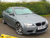 BMW M3 4.0 M3 2d AUTOMATIC (grey) 2009