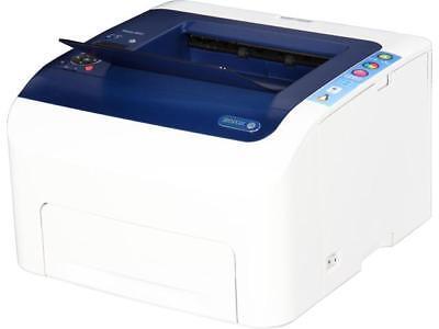 Xerox Phaser 6022/NI Wireless Color Laser Printer