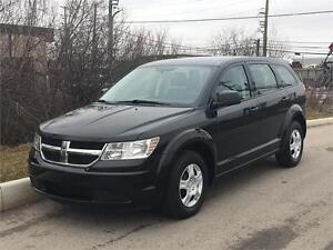 2010 Dodge Journey SE **ACCIDENT FREE** FINANCING AVAILABLE!!