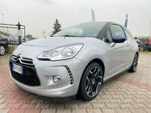 Citroen Altri modelli DS3 1.2 PURETECH (VTI) SO CHIC 82CV