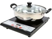Tayama SM-16A3 Digital Induction Cooktop