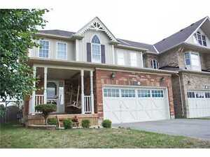 PEACEFUL HOME IN WATERDOWN