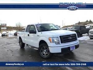 2012 Ford F-150 3.73 RATIO REAR END 6700 TOW PKG TAILGATE ASSIST