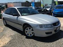 2003 Holden Commodore VY Executive Silver 4 Speed Automatic Sedan Moorooka Brisbane South West Preview