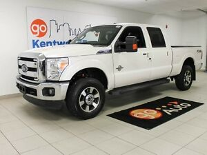 2016 Ford F-350 DIESEL!!! NAV! ! LEATHER! SUNROOF!! WHAT ARE YOU