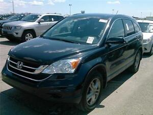 2011 Honda CR-V EX 4X4 with 99,000Km's Certified $16,995.00+Hst