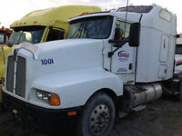 2003 T600 Kenworth For parts