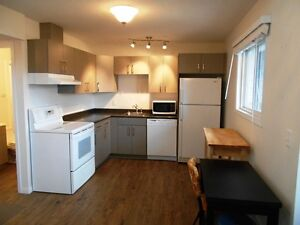 #4861 Unique and Updated Loft Apartment $900 H/W Inc. May 1st