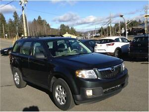 2009 Mazda Tribute GX AWD 2,5L
