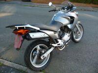 HONDA XL 125 VARADERO 125cc