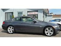 Bmw 335XI Coupe 2008, AWD, 98 000 Km, 6 vitesses, Sport Pack !