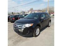 2012 FORD EDGE AUTOMATIQUE CLEAN CARPROOF BLUETOOTH CLIM MAGS ++