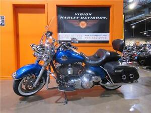 2008 FLHRC Road King Classic usagé Harley Davidson