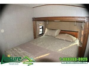 2014 Palomino Sabre Silhouette Select 315RLTS Windsor Region Ontario image 20