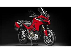 2016 Multistrada 1200 touring - Year end special!