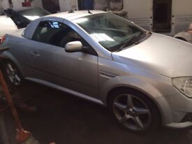 spares or repair gearbox fault /sunroof fault