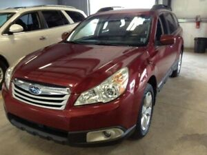2011 Subaru Outback - LEATHER - no accidents! 2.5i Limited Pwr M