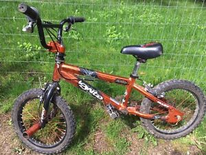 Kids BMX s - 3 of them Very Good Condition - $145 (Cloverdale)