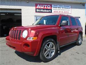 JEEP PATRIOT NORTH EDITION 2009
