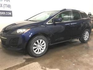 2010 Mazda CX-7 à partir de 39$/Sem Financement Maison Disponibl