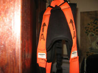 DeGil Full body Harness Model # 8500900