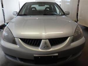 2005 Mitsubishi Lancer Ralliart