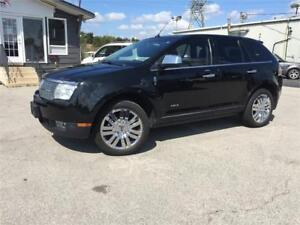 2010 Lincoln MKX NAVI|PANNO|AWD|LEATHER
