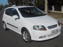 2008 Holden Barina Hatchback Low km Smithfield Parramatta Area Preview