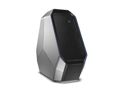 Alienware Area 51 R2 Intel Core I7 5820K X6 3 3Ghz 8Gb 2Tb Win10  Silver  Certif