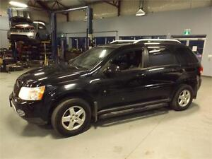 2007 Pontiac Torrent loaded leather & sunroof REDUCED !