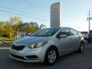 2014 Kia Forte LX ***MANAGER SPECIAL***